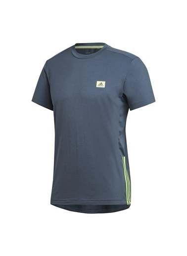 adidas Sweatshirt Mavi